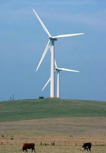 Codringtom Wind Farm