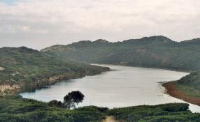 Yambuk Lake