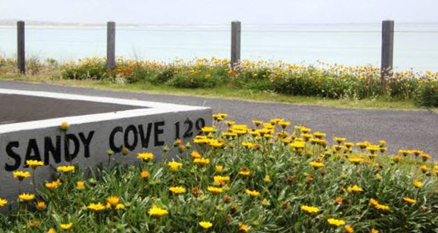 Your Address at Port Fairy Sandy Cove